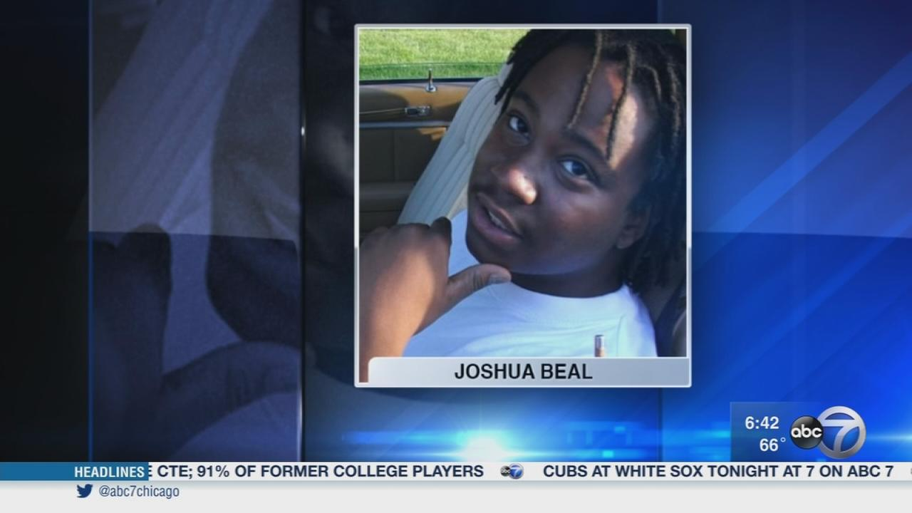 CPD sued for Mt Greenwood fatal police shooting