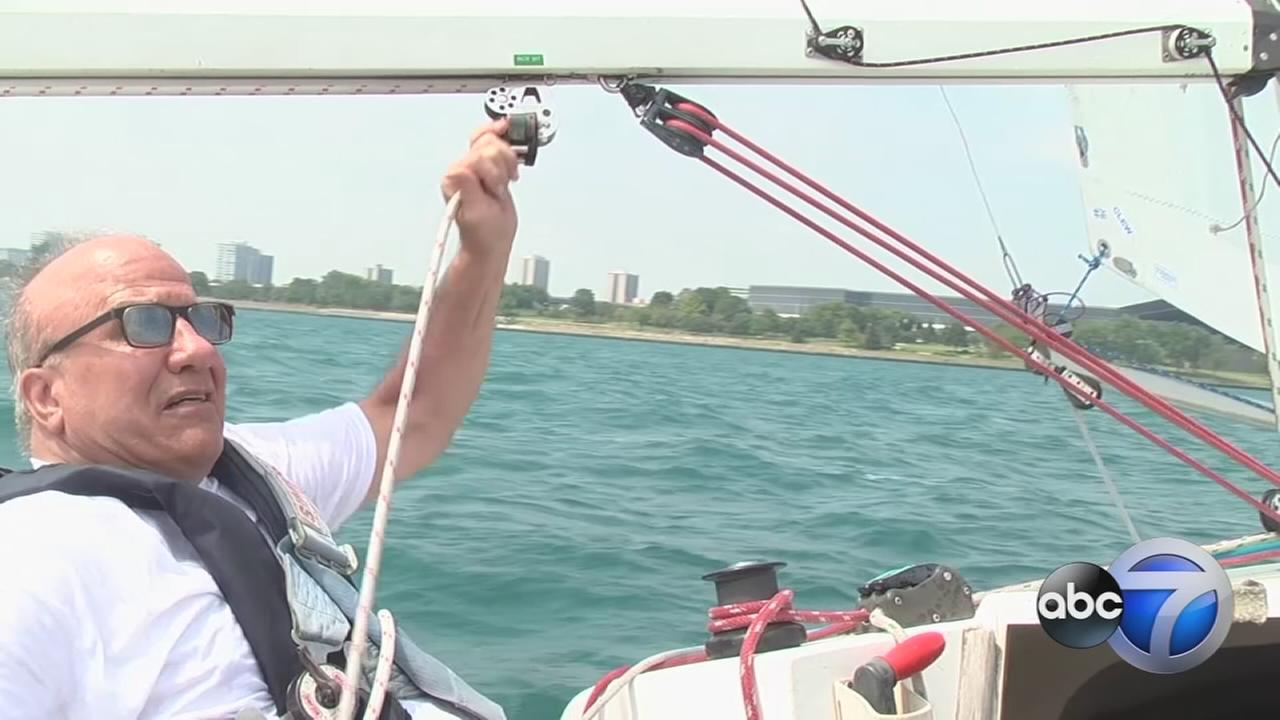 wheelchair sailing pkg