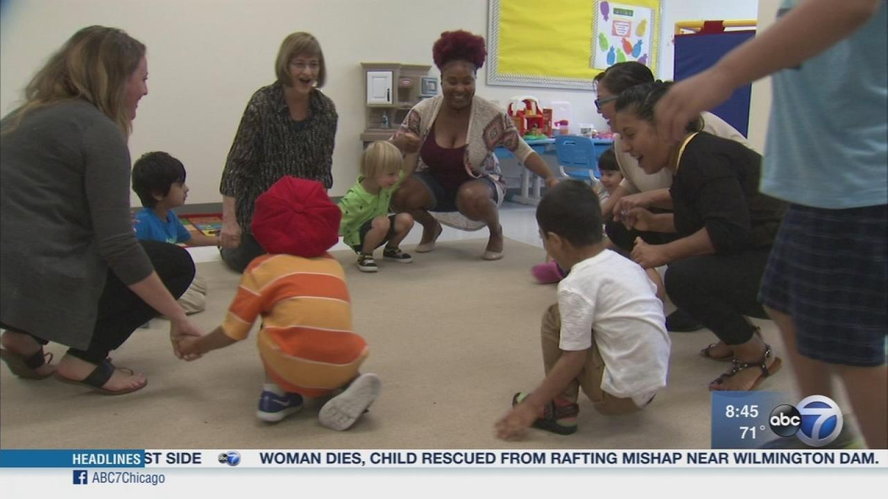 New North Side educational facility helps kids with autism