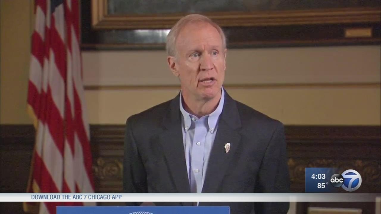 Rauner?s veto could jeopardize Illinois school funding