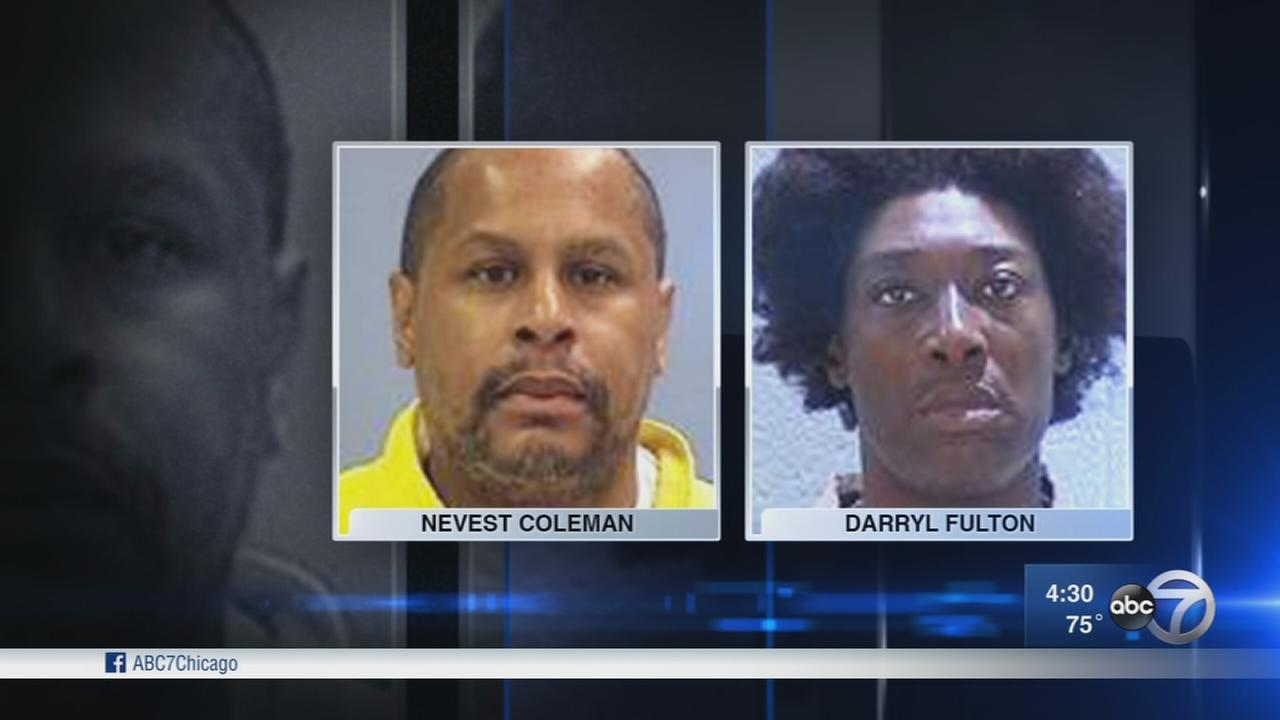 DNA evidence may exonerate 2 Chicago men in prison for 23 years