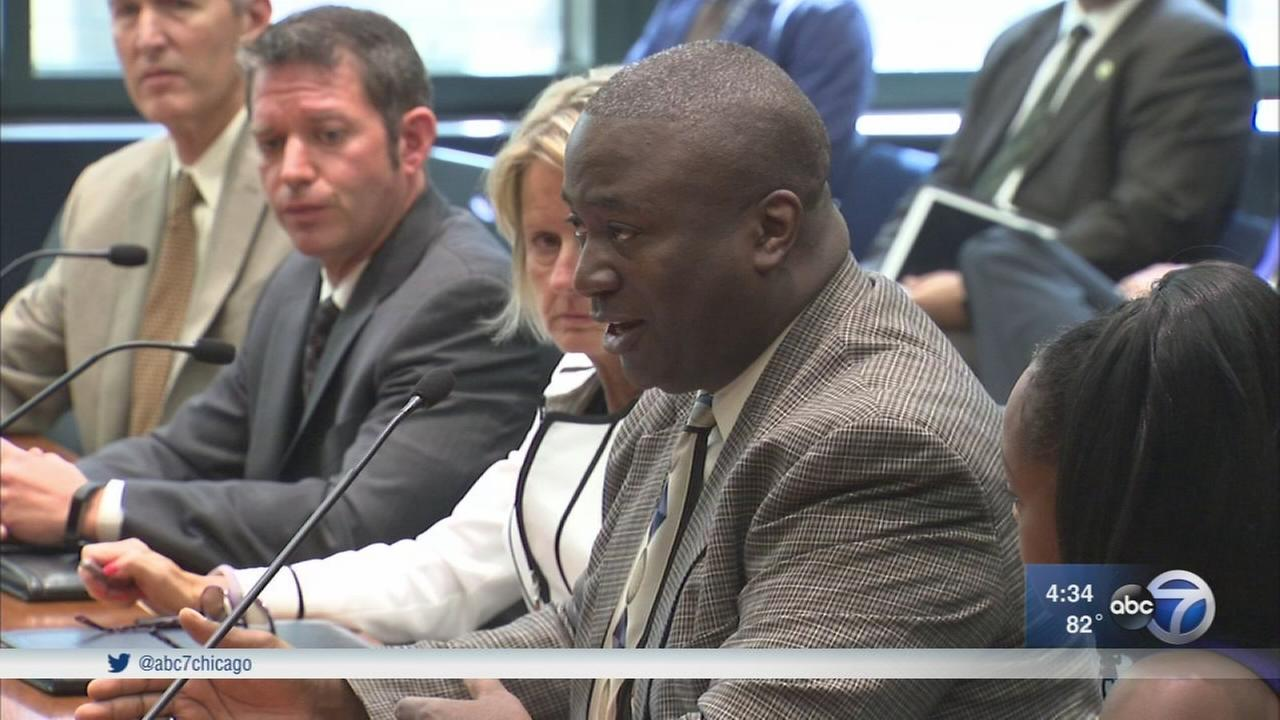 School superintendents worry about school funding veto