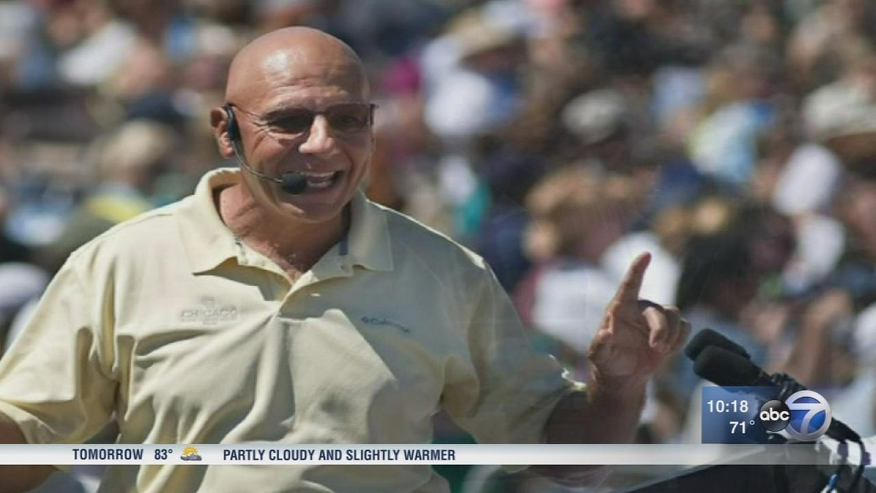 Voice of Chicago Air and Water Show reflects on 30 years