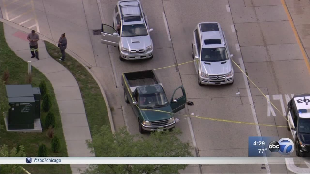 Man fatally shot outside Schaumburg Walgreens identified