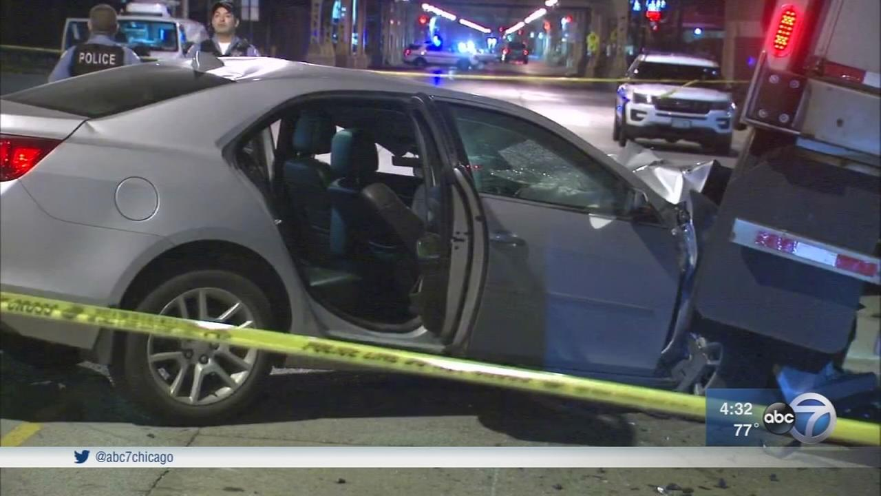 Police warn of rash of carjackings