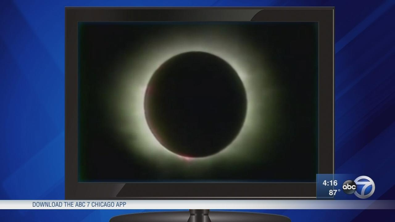 Adler astronomers will film solar eclipse from weather balloons