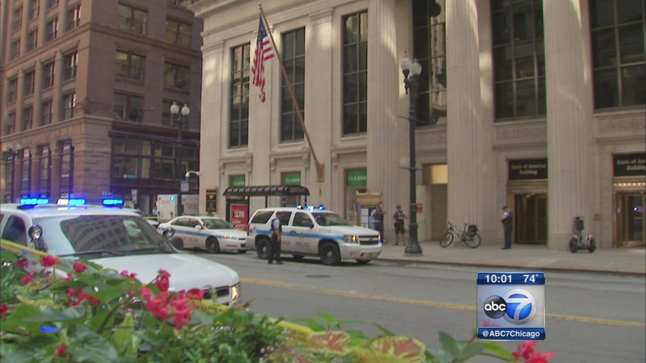 Workplace shooting leaves 1 dead, 1 injured