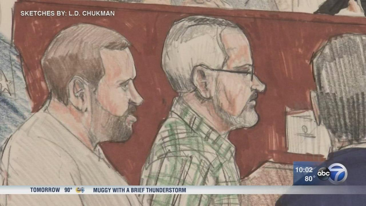 River North stabbing part of sex fantasy, prosecutors say