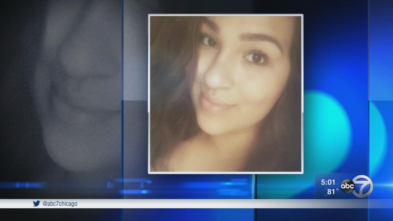 Woman, 25, found dead in Hammond home