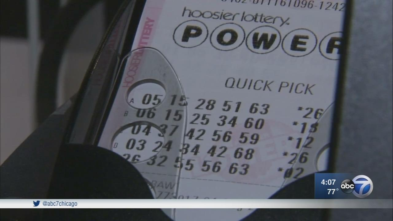 Powerball jackpot at $700 million; winning numbers drawing Wednesday