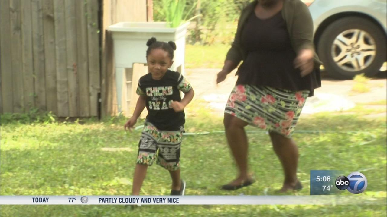 Boy left at wrong bus stop in Harvey, mother says