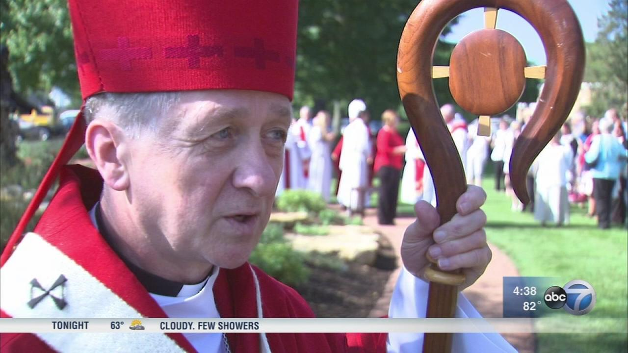 Cardinal Cupich celebrates tax credits in school funding bill, other groups criticize