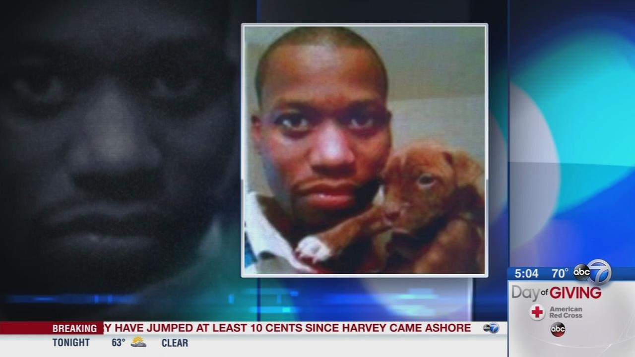Family of man fatally shot by CPD files petition for special prosecutor