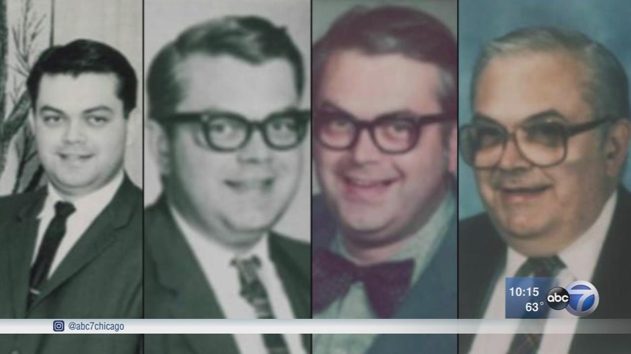 Legendary Glencoe teacher facing sex abuse allegations