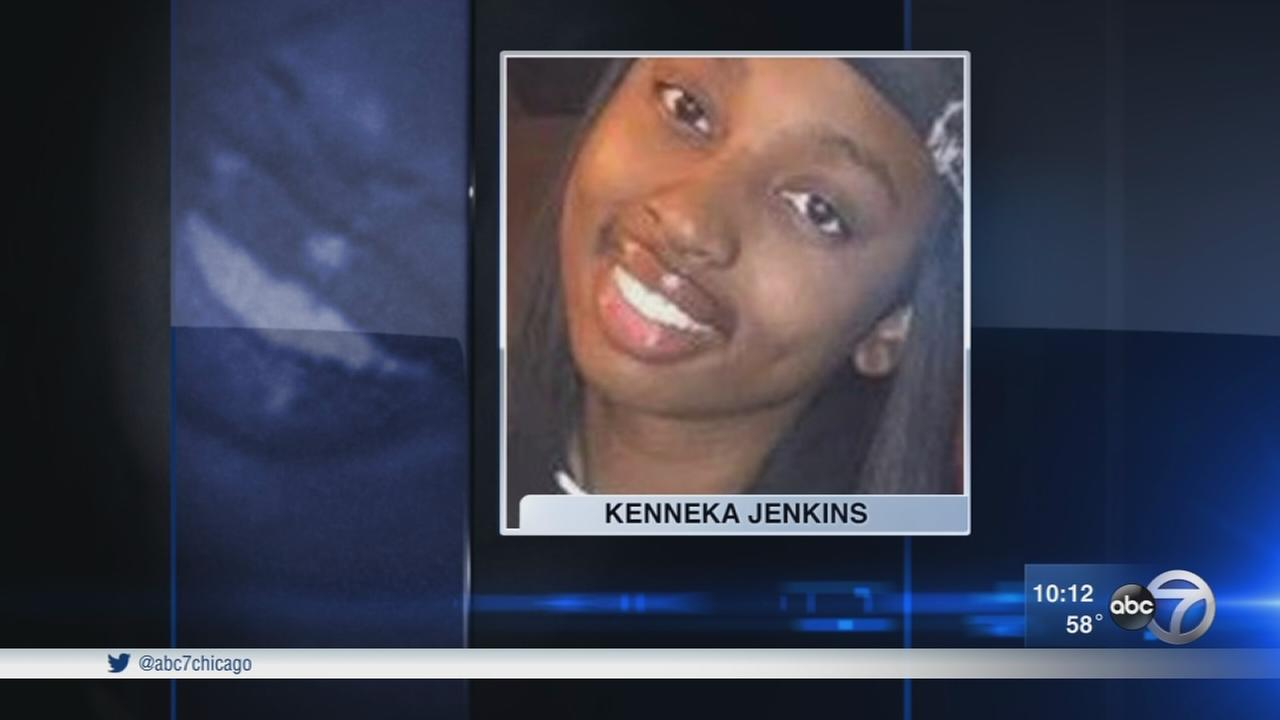 Chicago woman, 19, found dead in hotel freezer