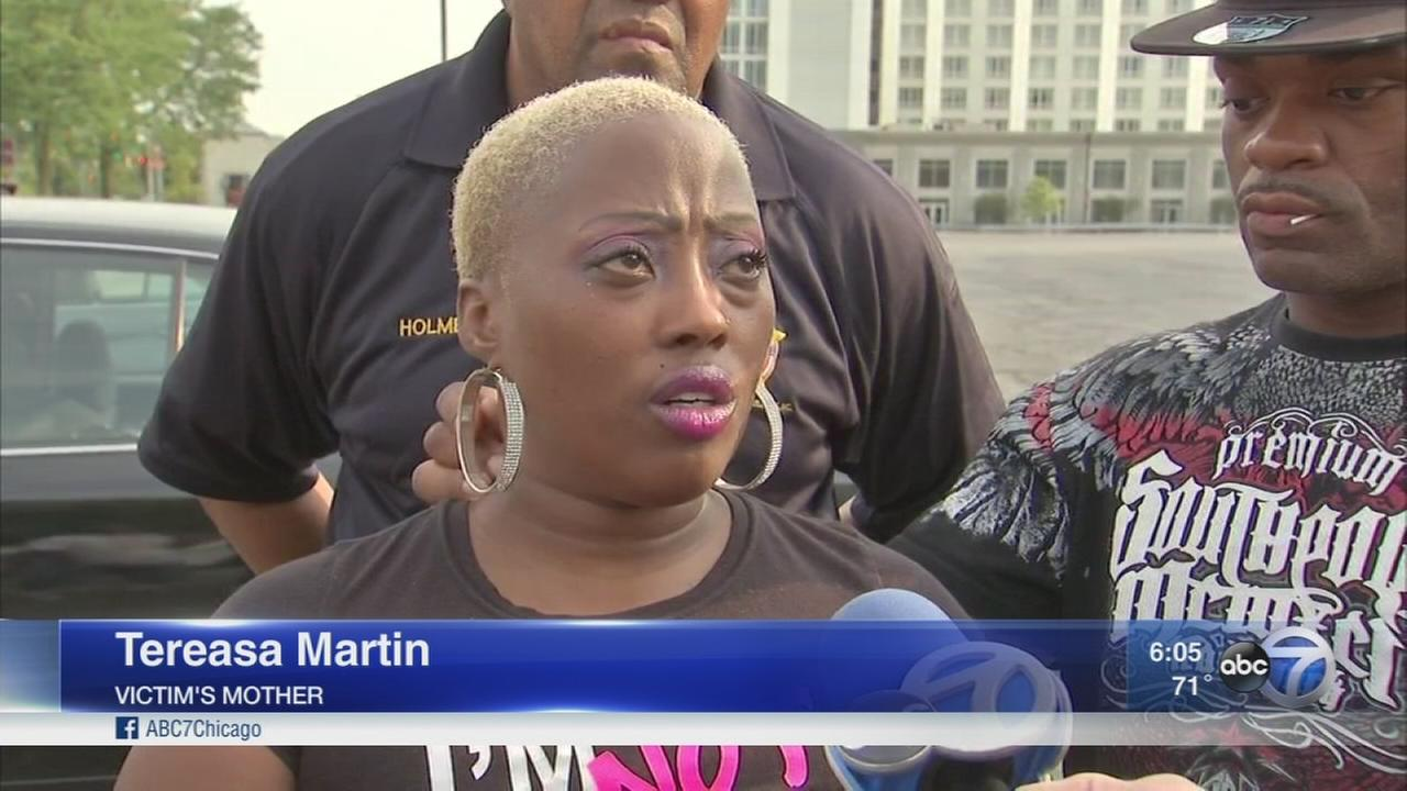 Family asks questions after woman found in hotel freezer