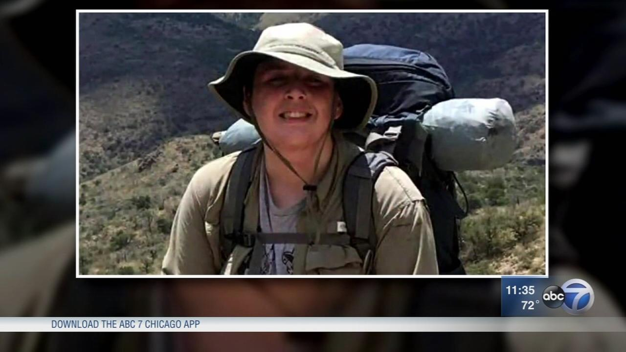 Boy Scouts sued after teen dies on quest to become Eagle Scout