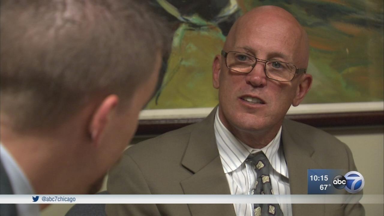 Suit claims prosecutors seized therapists patient files