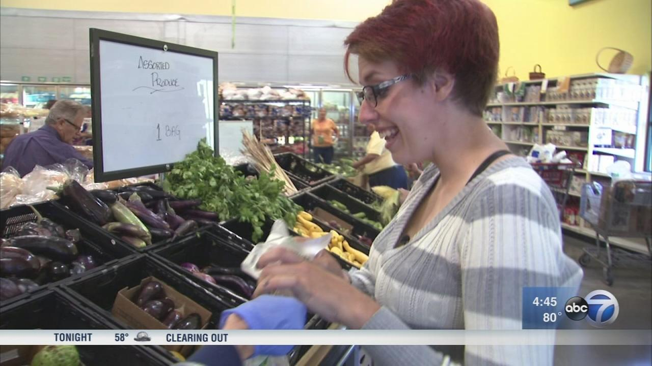 Chicagoans raise awareness for National Hunger Action Day