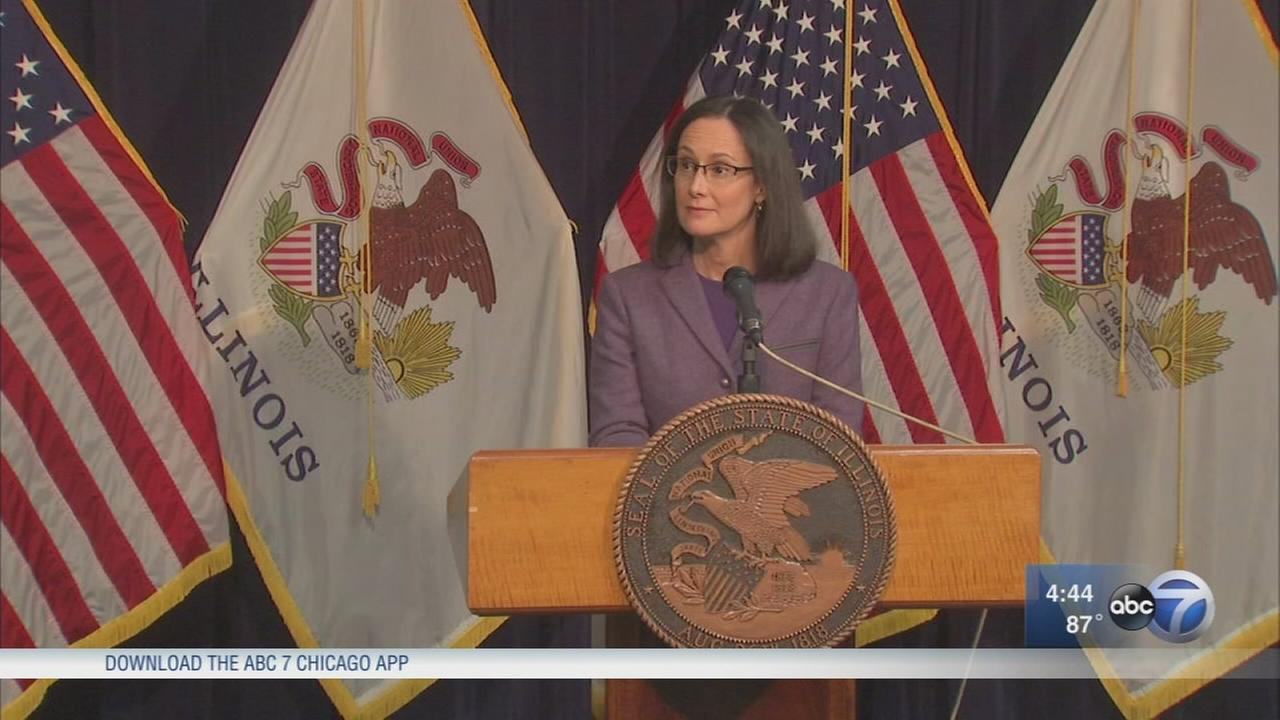 AG Lisa Madigan not running for re-election