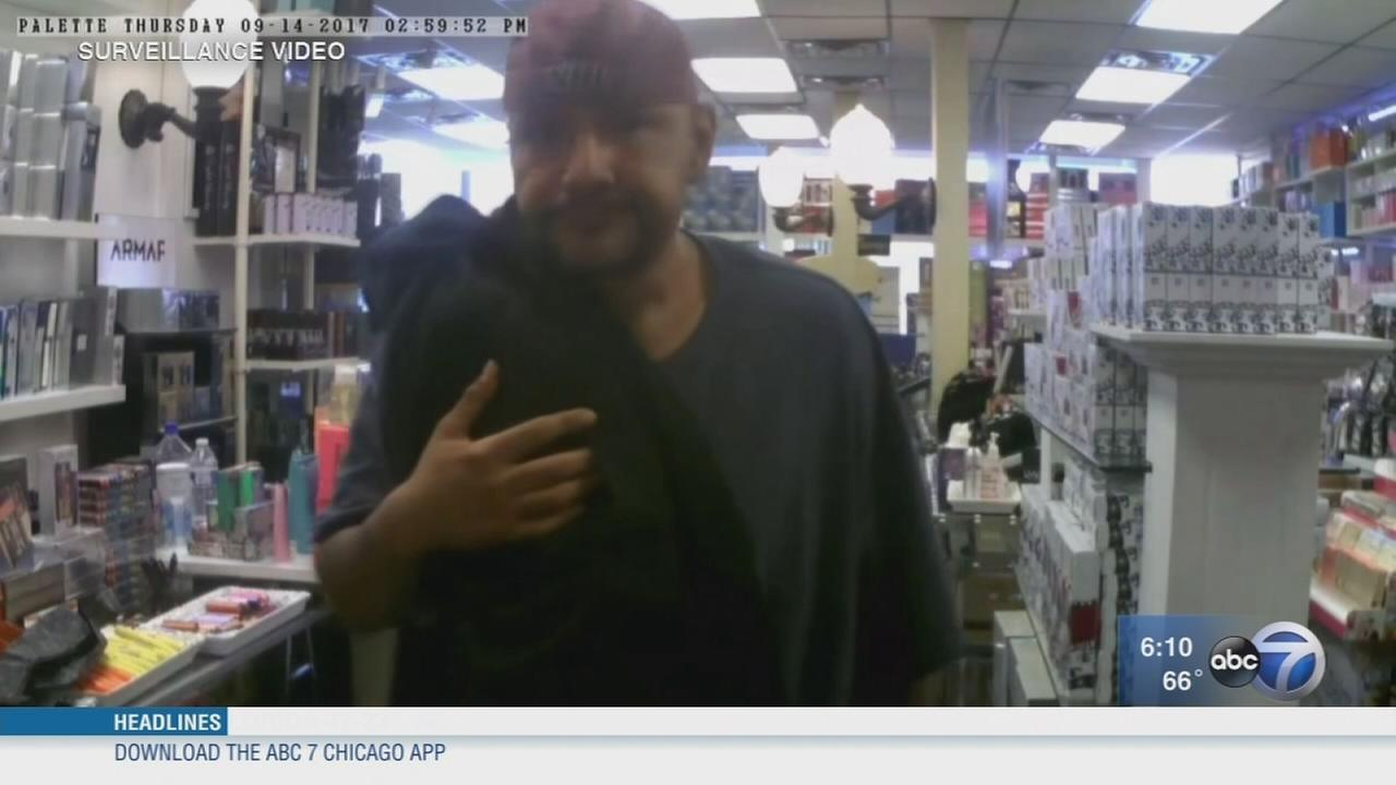 Man attempted to assault woman in Lincoln Square store