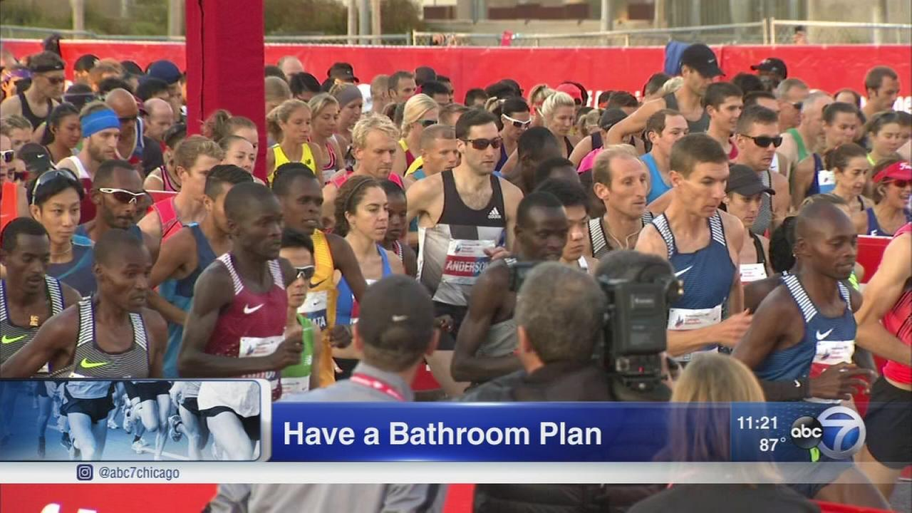 Tips on how to prepare for Chicago Half Marathon