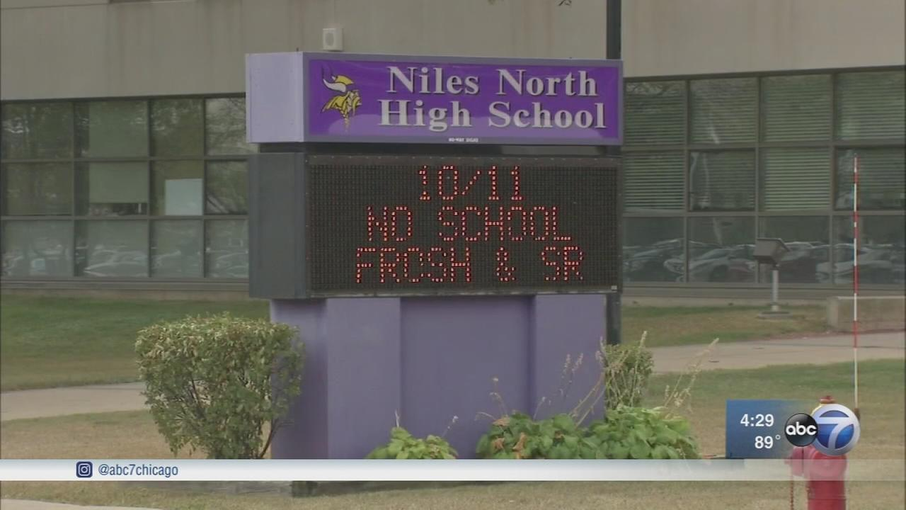 Niles North investigate hazing, suspend football program