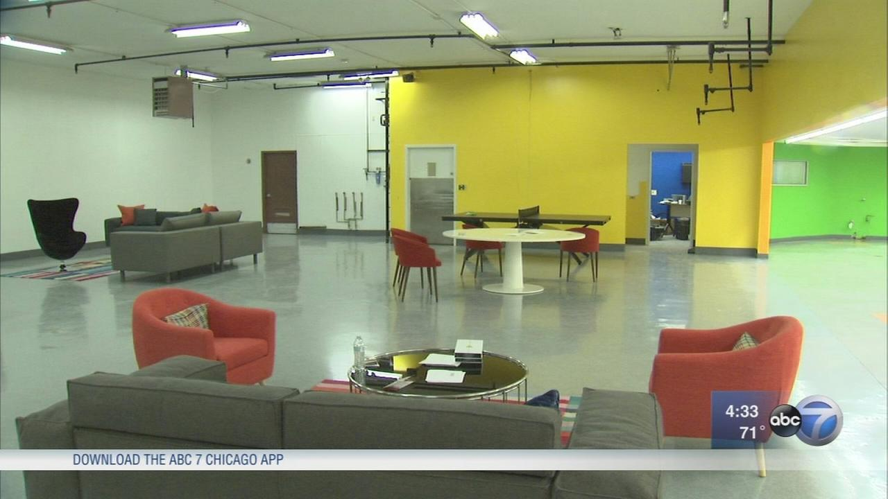 New training center opens on South Side