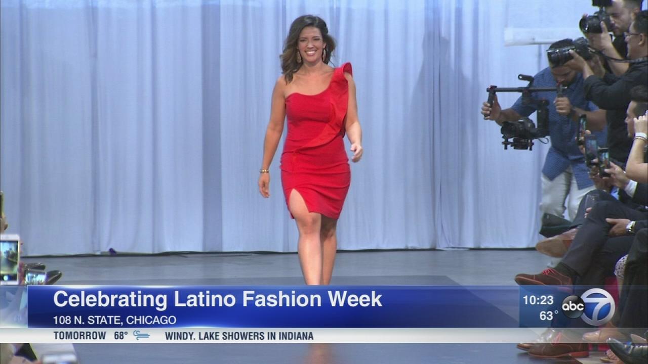 Hispanic dating chicago area