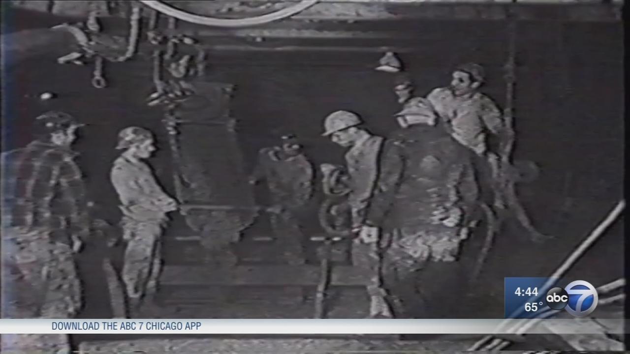 CTA celebrates its 70th anniversary