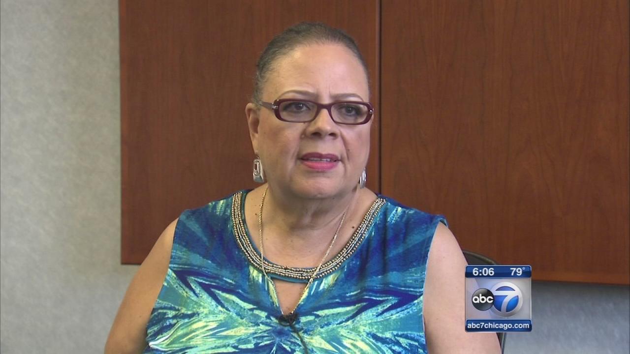 Karen Lewis still considering run for Chicago mayor