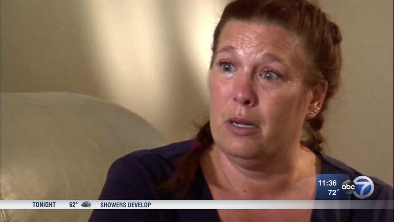 Las Vegas survivor held stranger for hours