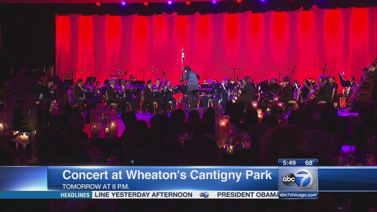 Chicago Sinfoniettas Season Preview Concert