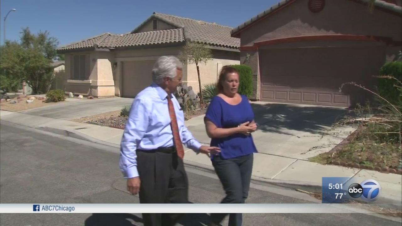 Stories of heroism emerge from Las Vegas