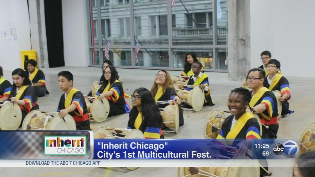 Chicagos first intercultural festival kicks off Saturday
