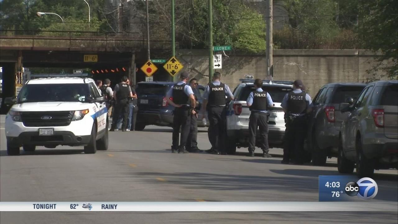 SWAT called to South Side home after man fires shots at police
