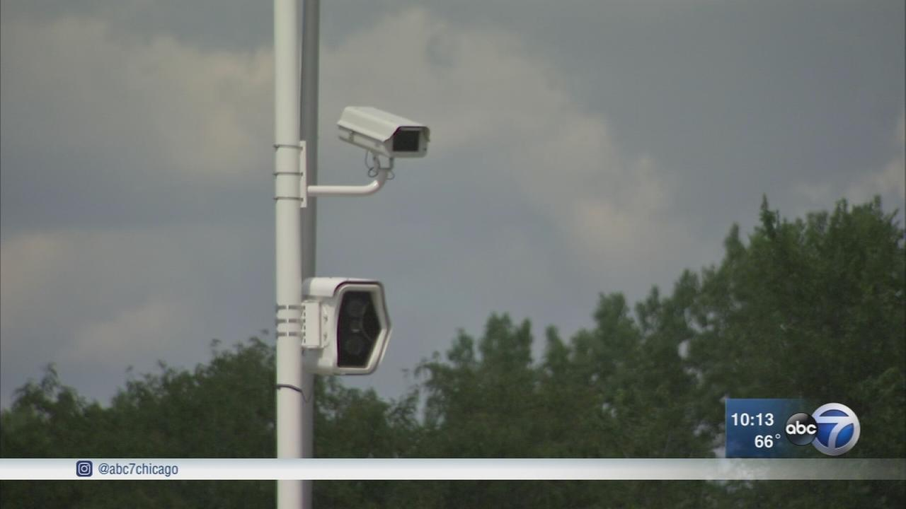 Expert says Crestwood red light camera intersection doesnt follow guidelines