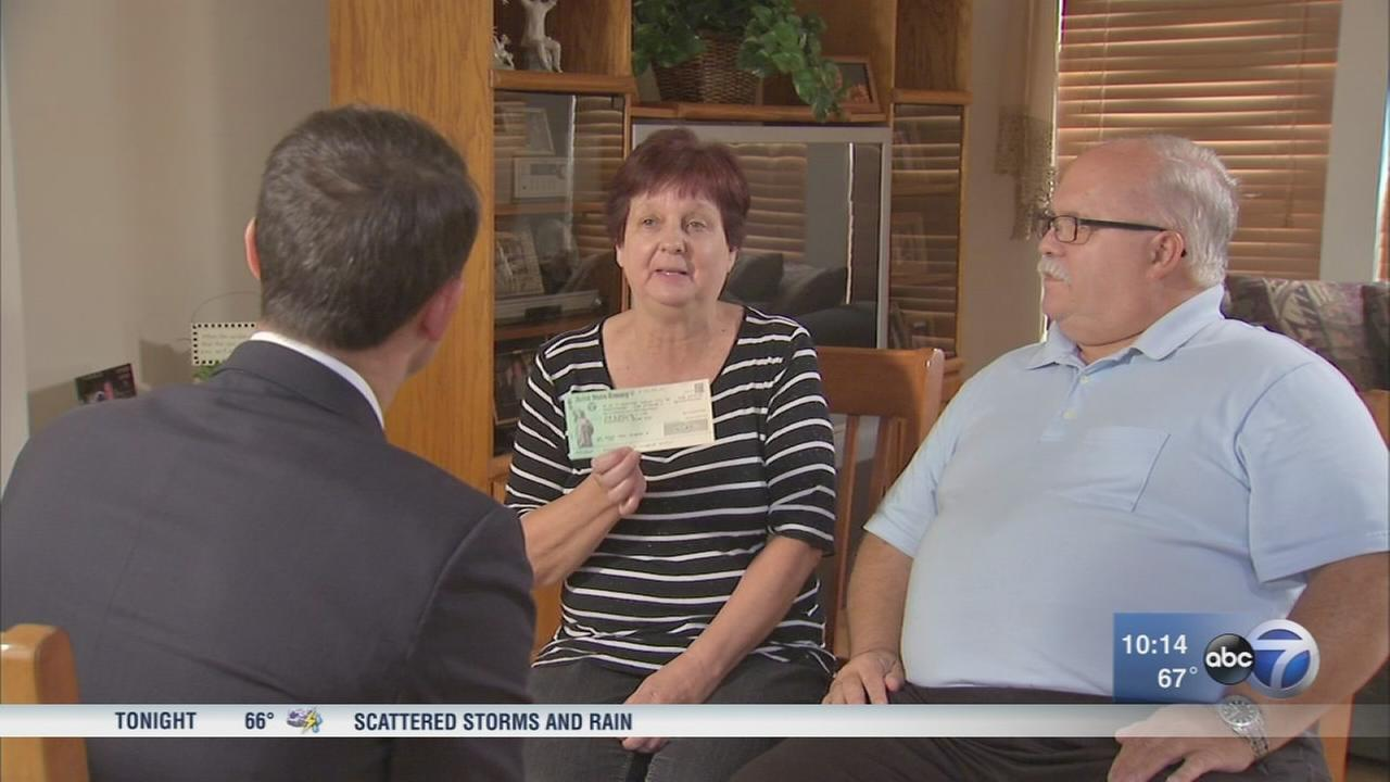 Tax refund rip-off: Family refunded