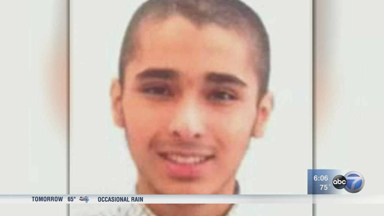 Govt wants long sentence for suburban teen terrorist