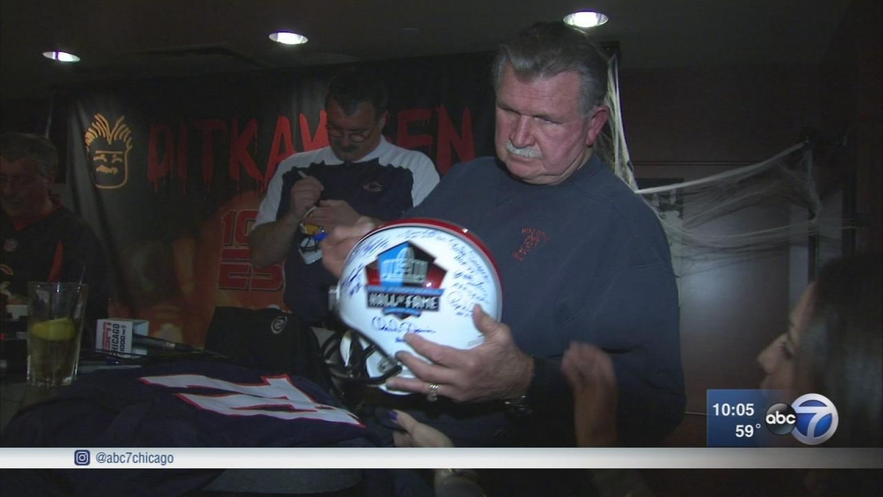 Ditka clarifies No oppression in last 100 years comment
