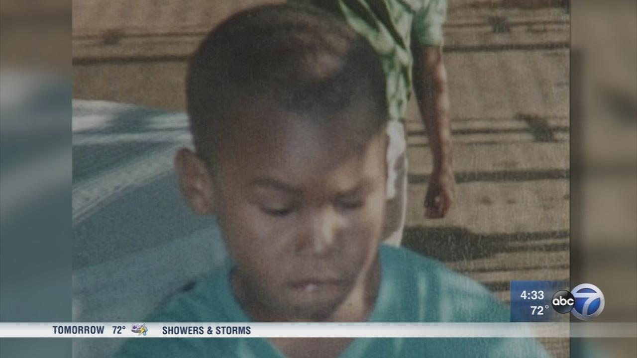 Mother Remembers Son Killed In 1992 Cabrini Green Shooting
