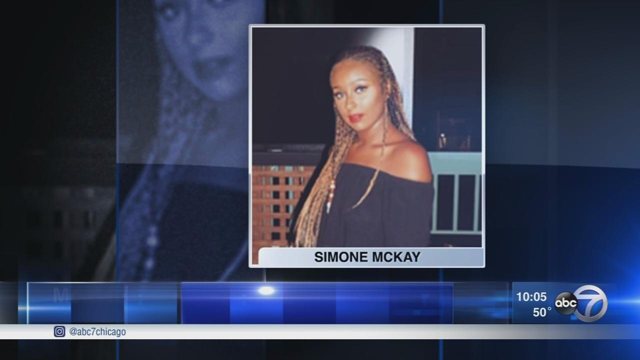 Mother fatally shot on porch in Rosemoor