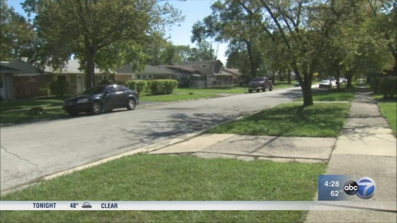 Elderly woman sexually assaulted in Lansing robbery