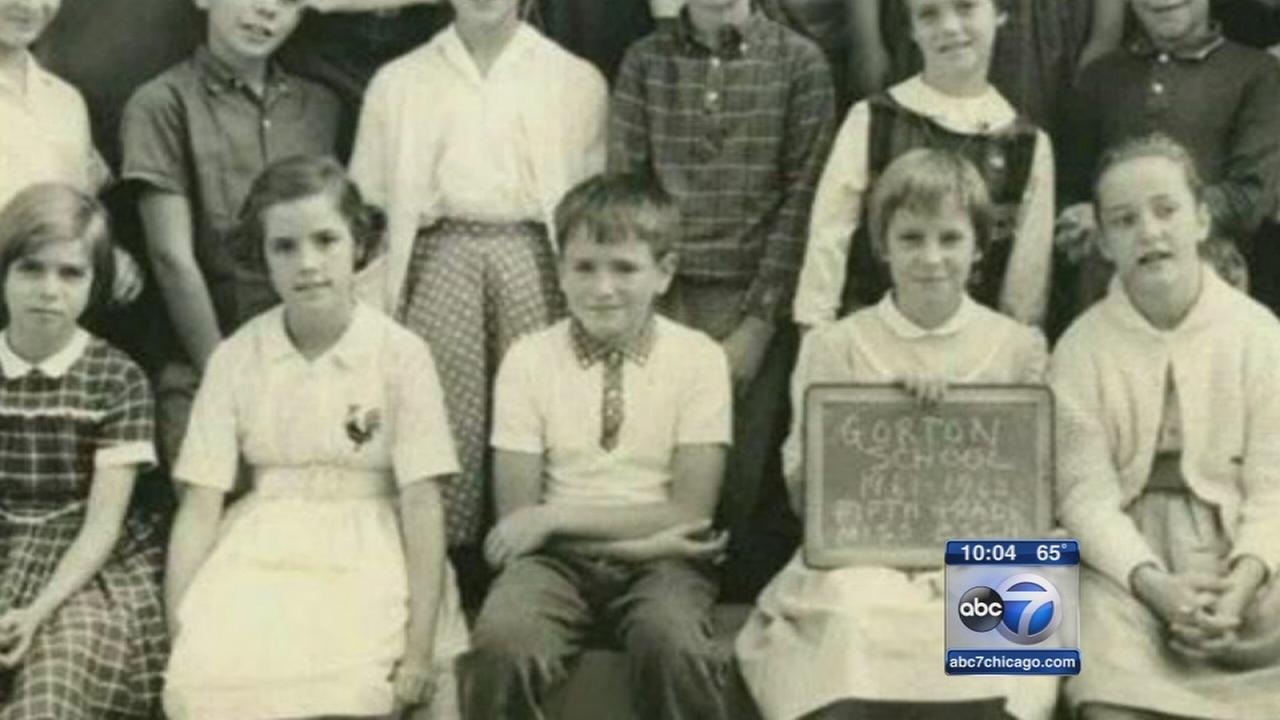 Childhood friend remembers Robin Williams