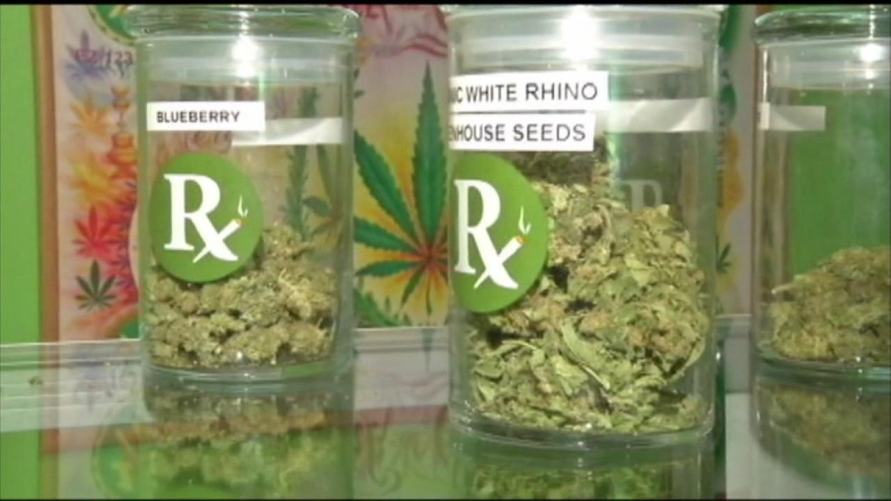 Medical marijuana for kids