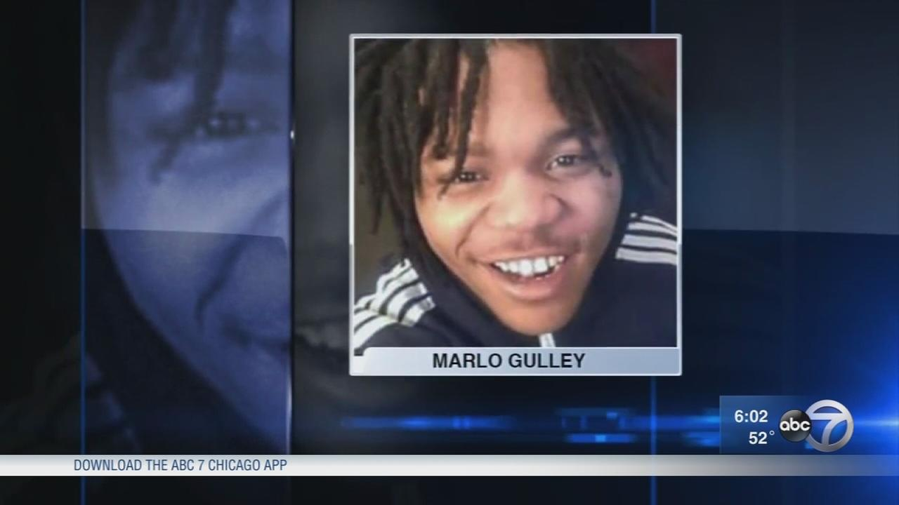 Missing man last seen at South Side house noted in other disappearances