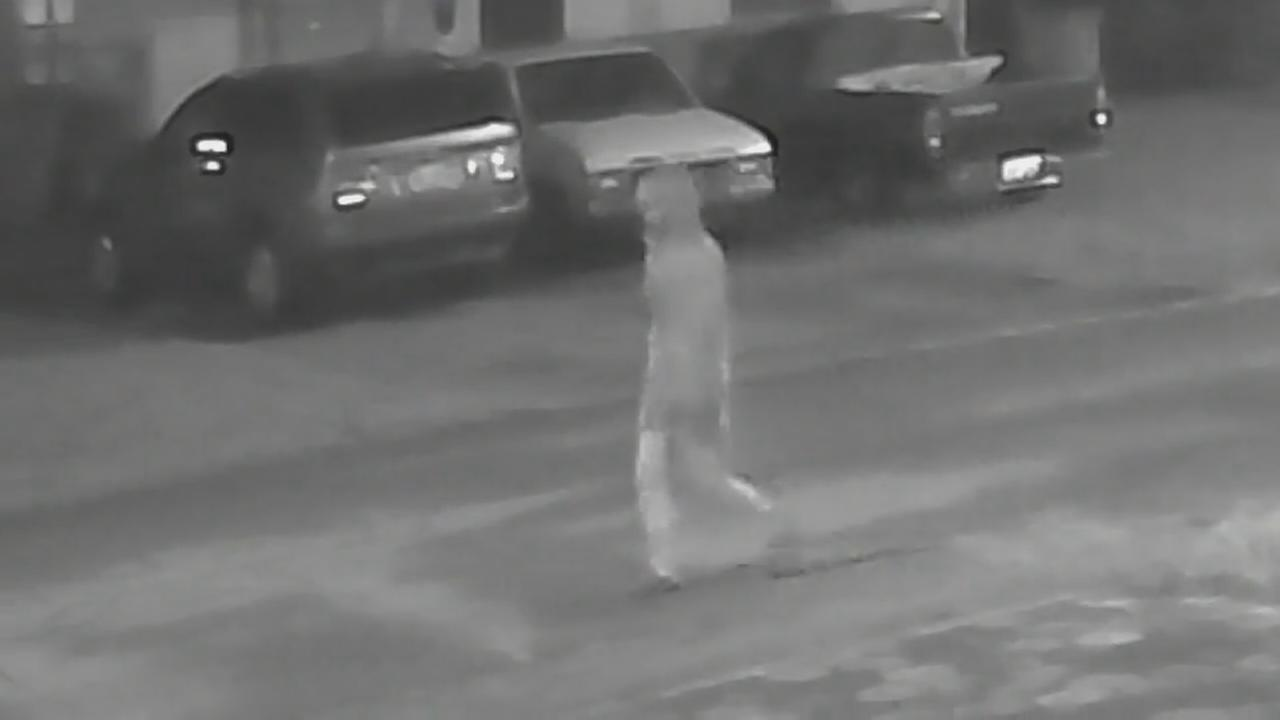 Police release new video in Seminole Heights murders