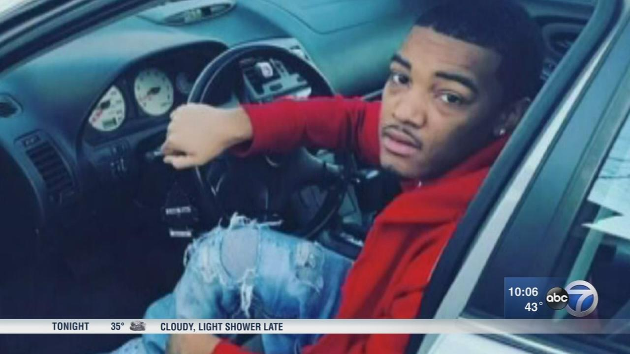 19-year-old fatally shot at Halloween party in Lake Forest