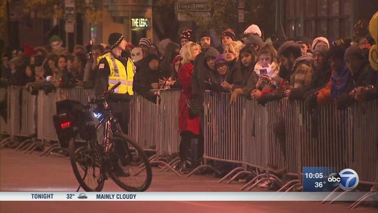 Chicago police say no credible threats to city, increase patrol presence