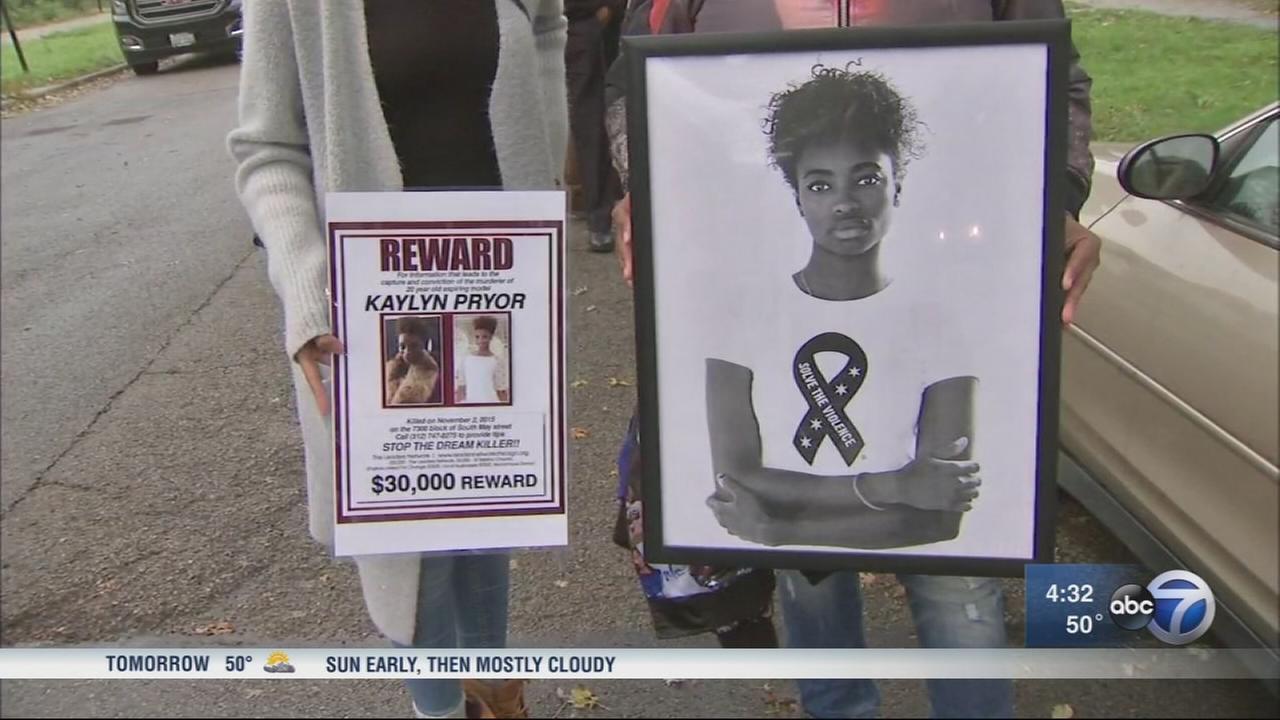 Family of model killed 2 years ago increases reward